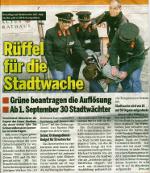 Thumbnail Zeitung